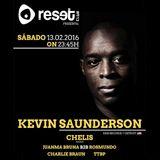 Charlie Braun live at Reset Club 13-2-2016