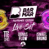 Donas Flow @ Bar del Mar [24/02/18] - Live Set