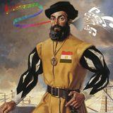 Les Tympans de Magellan # 6 - Egypte