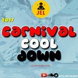 DJ JEL - 2017 CARNIVAL COOL DOWN (SOCA MIX)