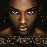 DJ Jordy & DJ NickiAy - Black Power Part.1