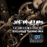 Future Sound Podcast Exclusive Techno Mix