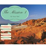 The Mission 1a Christian Hiphop and RnB Mixx