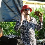 Gigi D'Agostino - Movimenti Incoerenti @ Tribe On M2o (17-08-07)