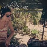 TIMELESS  PRECIOUS PURE - DJ MIKA RAGUAA @ LA CASITA VERDE (IBIZA) (2015)