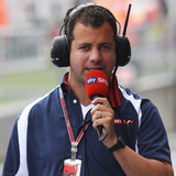 Ted Kravitz (Sky Sports F1) w/ Dougie Wilson [Interview]
