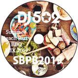 夏のビーチBBQのお供に~Summer  Beach Party BBQ MIX 2019~