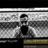 Groovetique @ High Club [Sofia, BG]