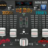 Mini Mix B Only for RVM