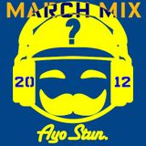 March 2012 Mix