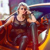 Vels & Tanya B.- Mega Mix 17