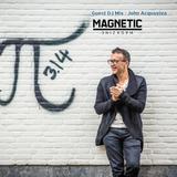 John Acquaviva Guest Mix - Magnetic Magazine