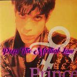 Peep The Martial Law O(+>