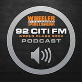 Wheeler in The Morning – The Podcast – May 10th 2016