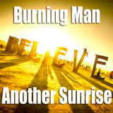 Burning Man 2013 - Another Sunrise