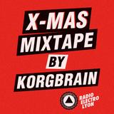RadioElectroLyon X-mas 2011 Tape by KorgBrain