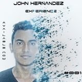 John Hernández Experience #001 December 2014