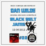 Black Belt Jams #22