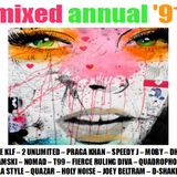 Mixed Annual 1991 - Part 1
