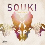 """Dwellings For The Peculiar Ones: Adjunct Podcast Volume 4"" Live set by Souki"