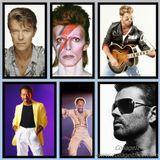 2016 Tribute/Rewind mix- George Michael vs David Bowie vs Maurice White