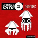 MOOMBAHMIX002 – OKTORED