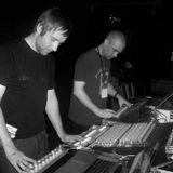 Autechre - live at France 2003
