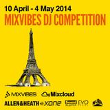 Mixvibes 2014 DJ competition DJ Mystery