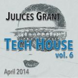 Tech House vol. 6