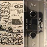 Cash Money Brothas - Volume 3 Side B