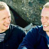 The Listening Project | Jon & Mat Price