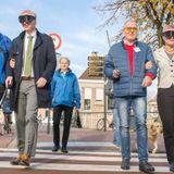 2 augustus 2018: Veiligheid in Delft voor blinden en slechtzienden - Henk de Blij