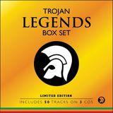 Trojan Legends