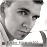 Sceleton in the mix 006
