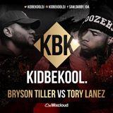 KIDBEKOOL | Bryson Tiller Vs Tory Lanez