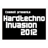 CosmoO presents Hardtechno Invasion 2012