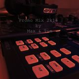 Promo Mix 2k14 by Max & Tim
