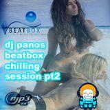 dj panos - beatbox chilling session pt2
