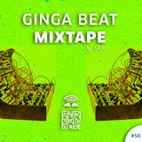 Ginga Beat Mixtape 50