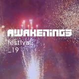 Ida Engberg – Live @ Awakenings Festival 2019 [Amsterdam] 30.06.19