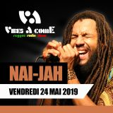 Vibes A Come radio show 24-05-2019 ft. NAI-JAH