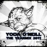 Yoda O'Neill - Live Love Dance 008 (The Yearmix 2011)