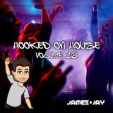 #HookedOnHouse - House Sessions Mix 2019 - Volume 16 (May 016)