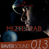 RaverSound 013 - MizterRab - My Self - RS013