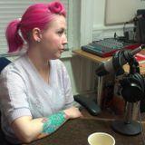 Hair stylist Aurora Loves