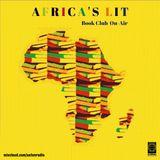 Africa's Lit   001 w/ Daniela @ Eaton Radio HK 2019.10.16