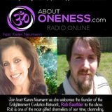 KAREN NEUMANN with guest ROB GAUTHIER - CHANNEL - 08-18-2015
