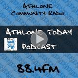 Athlone Today: Frankie Keena on drug dealers threatening families