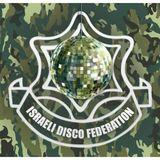 IDF @ Alphabet - Rabo & Snob with Santos Barakos 10.9.14