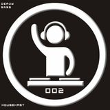 Deavy Bass - HouseKast Selection #002 (March 2012)